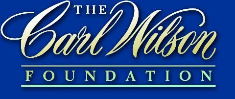 The Carl Wilson Foundation